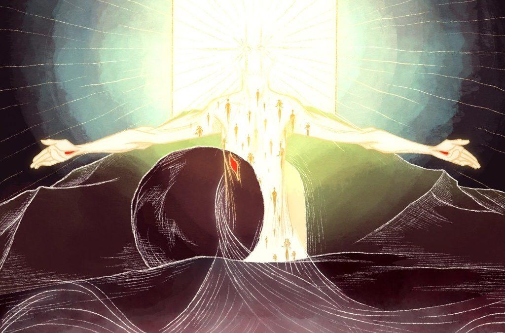 Liturgy – 29 March 2020